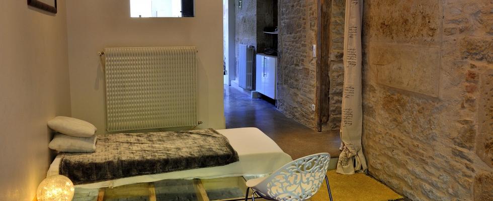 L'espace de relaxation-Isabelle Escousse Psychothérapeute – Dijon