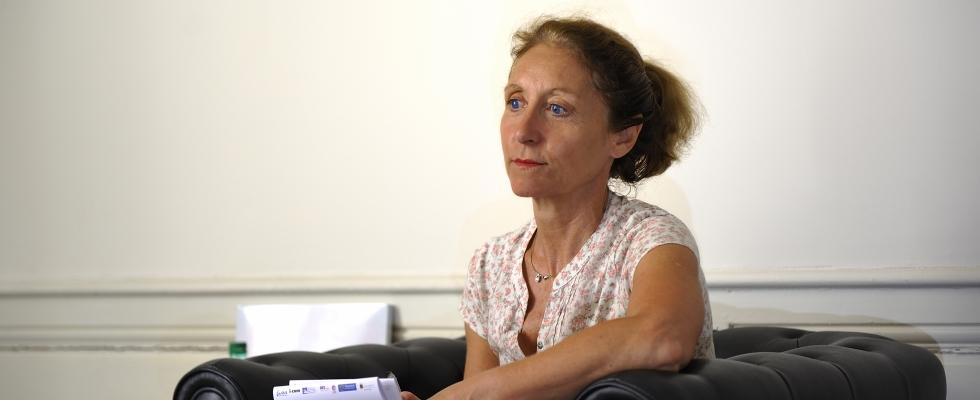 Isabelle Escousse 2 Psychothérapeute – Dijon