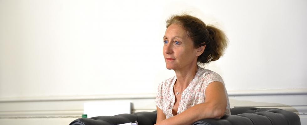 Isabelle Escousse