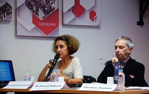Intervention Mutualité Française – octobre 2015
