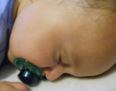 Apprenez à votre enfant à bien s'endormir